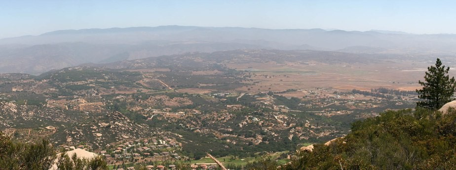 The Ramona Valley